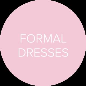 Best Formal Dresses Sydney