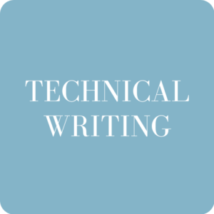 BEST TECHNICAL WRITING BRISBANE