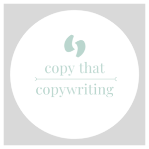 best website copy writer