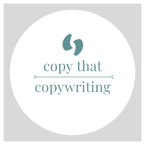 Copy That Copywriting