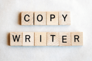 define copywriting