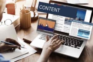 website content writer brisbane
